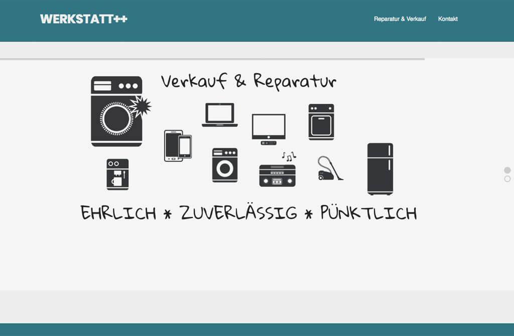 Whiteboard Verkauf und Reparatur - Vorschaubild