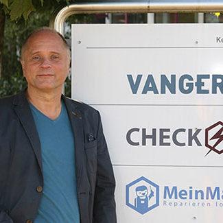 Detlef_Vangerow_Firmenschild