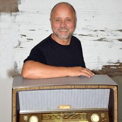 Detlef Vangerow Röhrenradio Upgrade