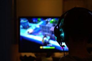 Gaming Headset Kopfhörer Reparatur