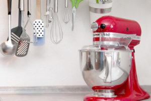 KitchenAid Reparatur, Küchenmaschine Reparatur