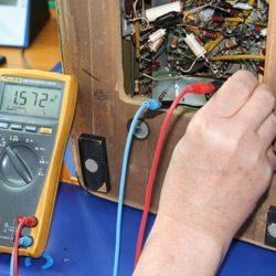 Radio Reparatur