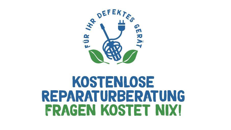Logo kostenlose Reparaturberatung