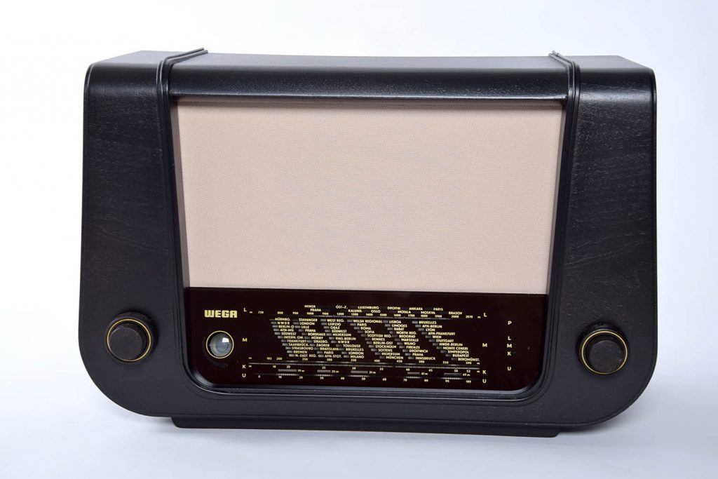 Wega Lux Typ 365W-4